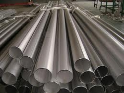 304 Stainless Steel Tube from UDAY STEEL & ENGG. CO.