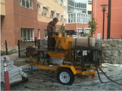GROUND WATER CONTROL GROUTING EQUIPMENT from ACE CENTRO ENTERPRISES
