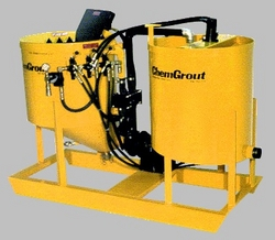 COLLOIDAL MIXER AGITATOR FOR DIRECTIONAL DRILLING from ACE CENTRO ENTERPRISES