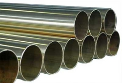 ASTM B167 UNS N06600 Pipes
