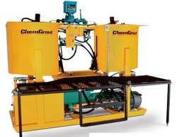 60 Hz ELECTRIC DRIVEN GROUTING MACHINE