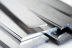 Aluminium Flats from STEEL MART