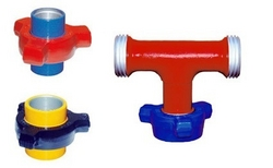 Hammer Unions  from REGAL OILFIELD EQUIPMENTS TRADING