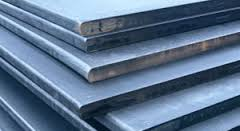 STAINLESS & DUPLEX STEEL PLATES from KALIKUND STEEL & ENGG. CO.