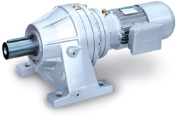 Bonfiglioli Planetary Gearmotors / Drive In UAE from POKHARA HARD & ELECT WARE TRDG. LLC