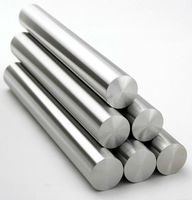 Alloy Round Bar from GREAT STEEL & METALS