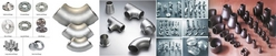 STAINLESS & DUPLEX STEEL FITTINGS from GREAT STEEL & METALS