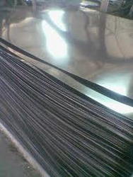 STAINLESS & DUPLEX STEEL PLATES from SUPER INDUSTRIES