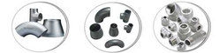 SS 321 Buttweld Fittings from UDAY STEEL & ENGG. CO.