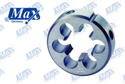 Round Die Carbon Steel UAE from A ONE TOOLS TRADING LLC