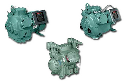 Carrier COMPRESSORS from SAHARA AIR CONDITIONING & REFRIGERATION L.L.C