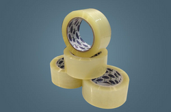 Clear Tape/Bopp Tapes  from GALAXY PLASTIC LLC