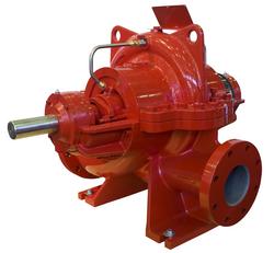 Fire Pumps UL listed from FIREGUARD SAFETY EQUIPMENT CO LTD