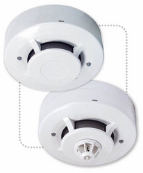 Detectors from FIREGUARD SAFETY EQUIPMENT CO LTD