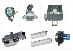 ELECTRICAL EQUIPMENT / MATERIALS from LUTEIN GENERAL TRADING L.L.C