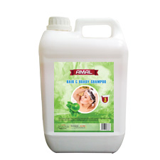Body Shampoo from AL MAS CLEANING MAT. TR. L.L.C