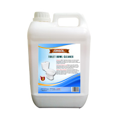 Toilet Cleaner from AL MAS CLEANING MAT. TR. L.L.C