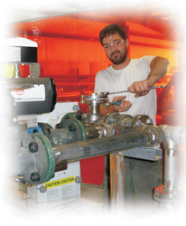 Skid Fabrication from AL ZAHRA ENGINEERING & MECHANICAL WORKS