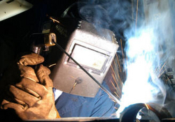 Arc Wielding, Drilling, Milling from AL ZAHRA ENGINEERING & MECHANICAL WORKS