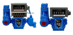 TOTAL CONTROL SYSTEMS (TCS) FUEL FLOW METER - USA from AL ZAHRA ENGINEERING & MECHANICAL WORKS