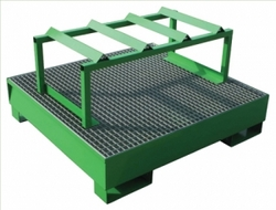 TANK RACK from LUTEIN GENERAL TRADING L.L.C