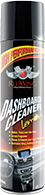 Dashboard Cleaner from TRADE X ME LLC