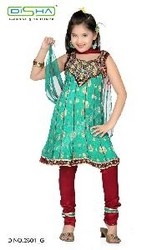 CHILDREN WEAR in UAE from DISHA EXPORTS