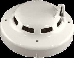 LIFECO Analog Multi-Criteria Sensor LE-ACA-V from LICHFIELD FIRE & SAFETY EQUIPMENT FZE - LIFECO