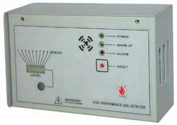 LIFECO High Performance Gas Detector LF/GD from LICHFIELD FIRE & SAFETY EQUIPMENT FZE - LIFECO