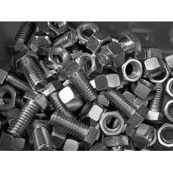Hastelloy Fasteners from TIMES STEELS