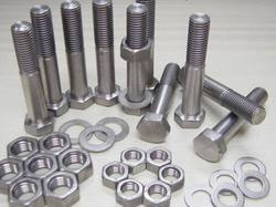 Inconel Fasteners from TIMES STEELS