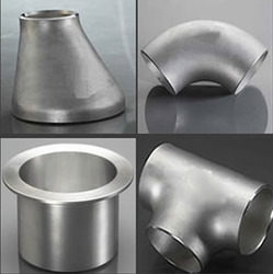 Titanium Fittings from TIMES STEELS