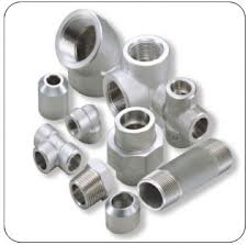 Monel Forged Fittings from TIMES STEELS