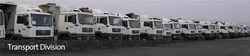 Road aggregate roadbase subbase suppliers in UAE from MARINA TRANSPORT EST. & CRUSHER