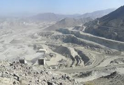 Concrete Aggregate suppliers in uae from MARINA TRANSPORT EST. & CRUSHER
