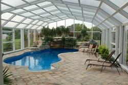 Retracteble roofs