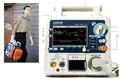 Defibrillators supplier