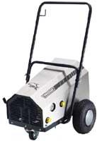 WEIDNER Industrial Vacuum Cleaners in Dubai GHANIM TRADING DUBAI UAE +97142821100 from GHANIM TRADING LLC