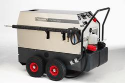 WEIDNER Dry Steam Cleaner GHANIM TRADING DUBAI UAE +97142821100 from GHANIM TRADING LLC