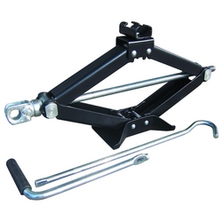 Scissor Jack from FRIENDLY TRADING & CONTRACTING W.L.L.