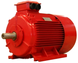 LIFECO Hitec Motor from LICHFIELD FIRE & SAFETY EQUIPMENT FZE - LIFECO