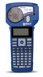BRADY BMP21 LABEL PRINTER from SIS TECH GENERAL TRADING LLC