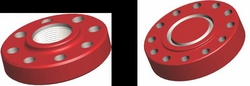 FLANGES from SANKALP MIDDLE EAST FZE