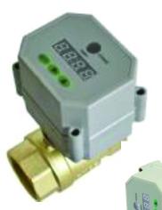 motorized valve  from CONCEPT ELECTRONEUMATICS PVT. LTD