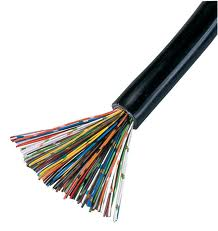 internal/external grade low smoke and fume cable from LAN & WAN TECHNOLOGIES LLC
