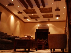 decoration & theming from AL ARABI GYPSUM & FALSE CEILING WORKS
