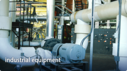 INDUSTRIAL EQUIPMENT SUPPLIERS IN UAE from ADEX INTERNATIONAL  LLC