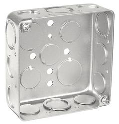 Square Box from ELECTRAKING FZC