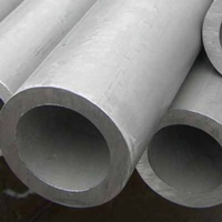 Stainless Steel 317 /317L Seamless Pipes from SATELLITE METALS & TUBES LTD.