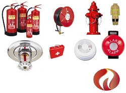 Fire Fighting Equipment  from CITY CARE & SAFETY EQUIP.FIX.CONT. LLC